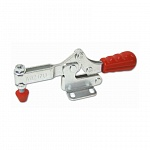 Прижим Piher Toggle Clamp, горизонтальный,  М8
